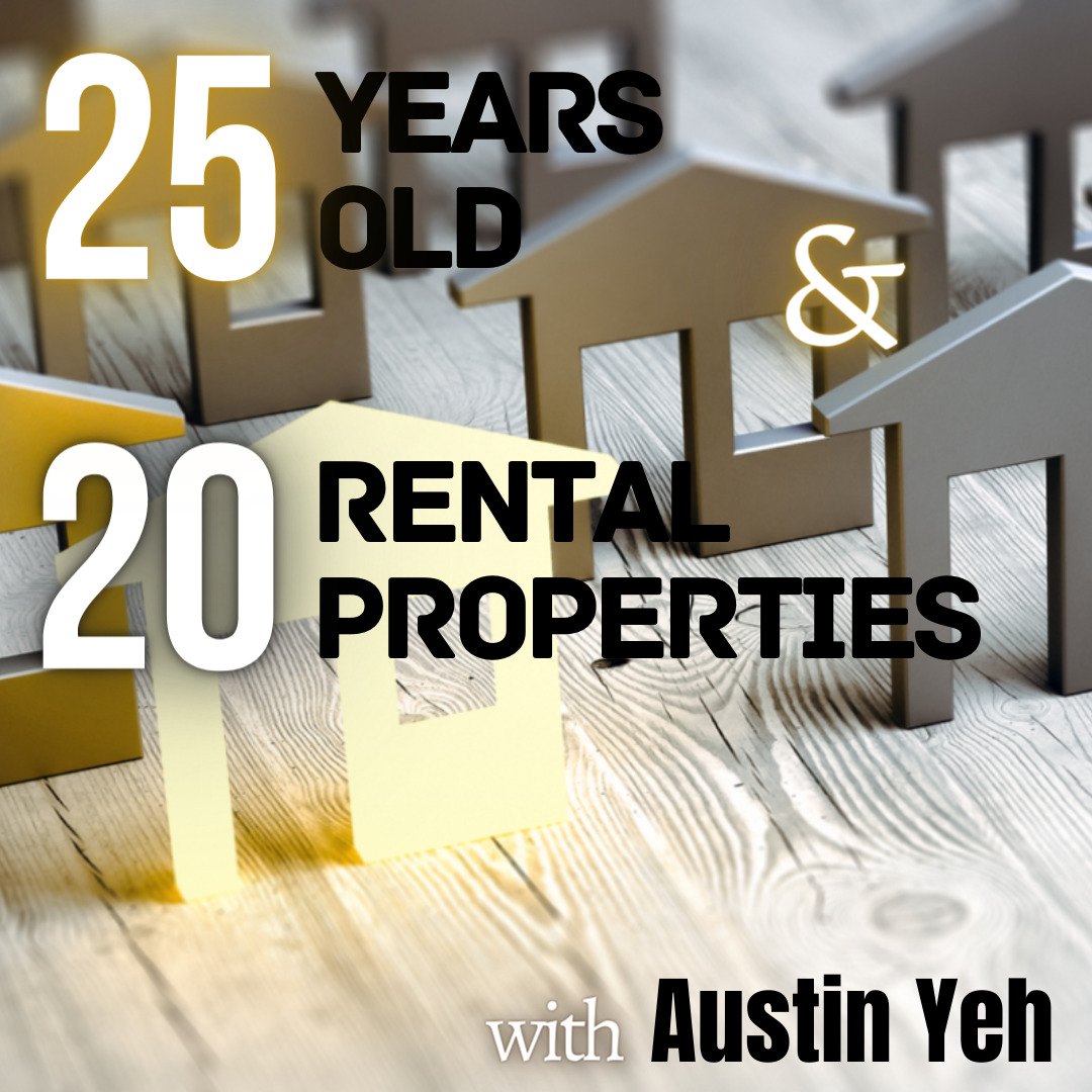 Vancouver Real Estate Podcast episode 250 title card