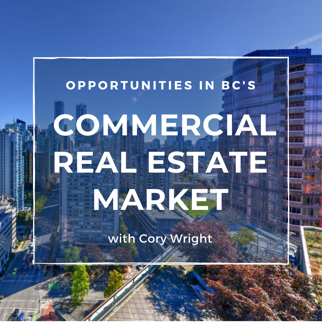 Vancouver Real Estate Podcast episode 252 title card