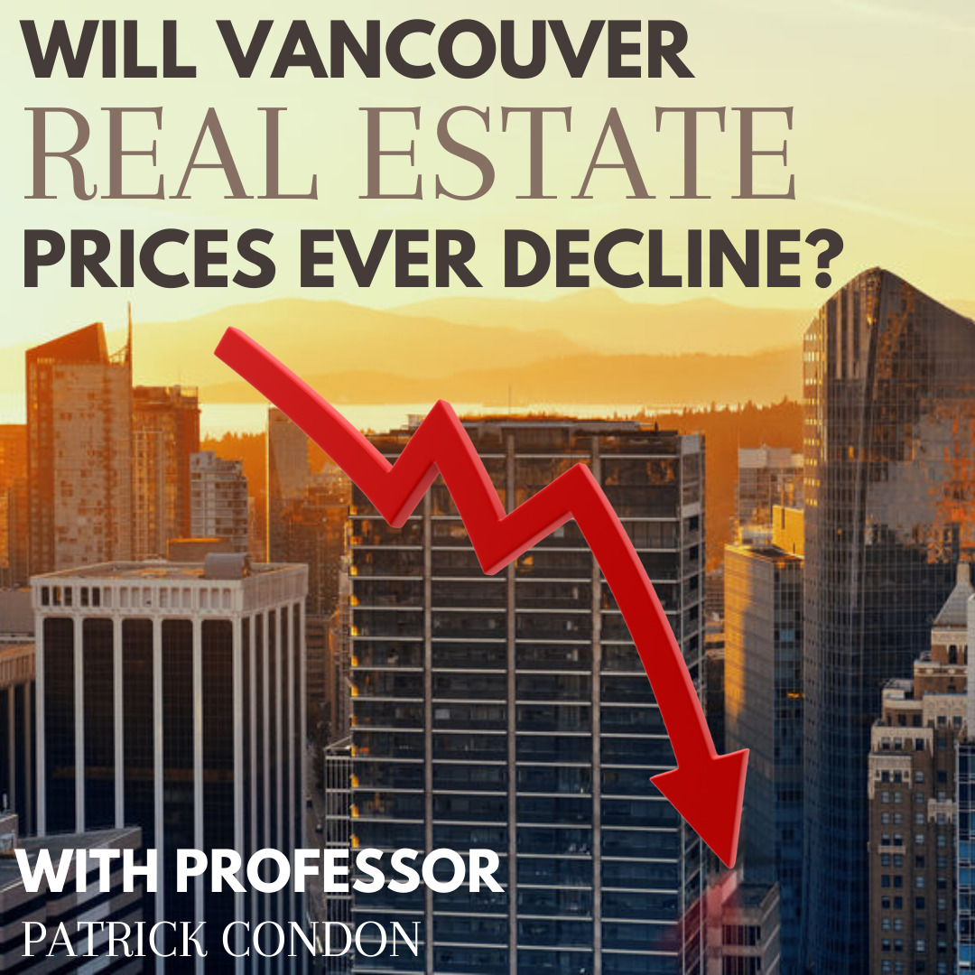Vancouver Real Estate Podcast episode 253 title card