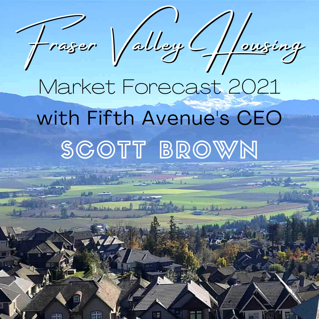 Vancouver Real Estate Podcast episode 256 title card