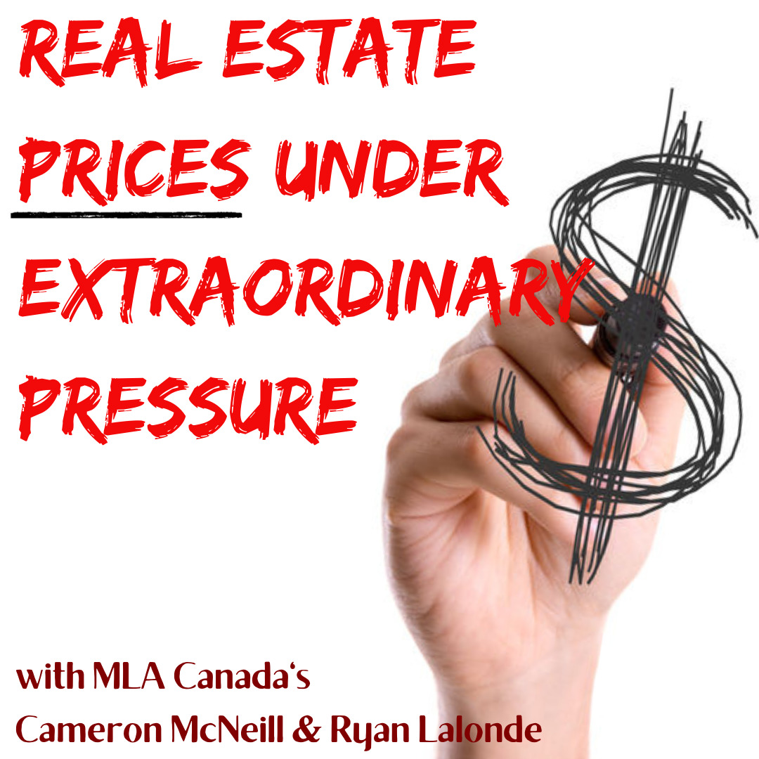 Vancouver Real Estate Podcast episode 264 title card