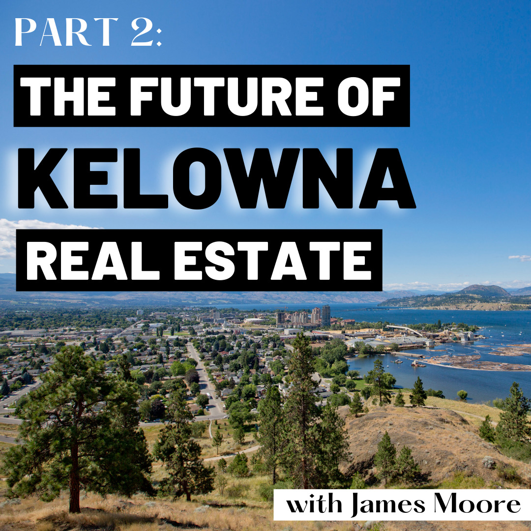 Vancouver Real Estate Podcast episode 268 title card