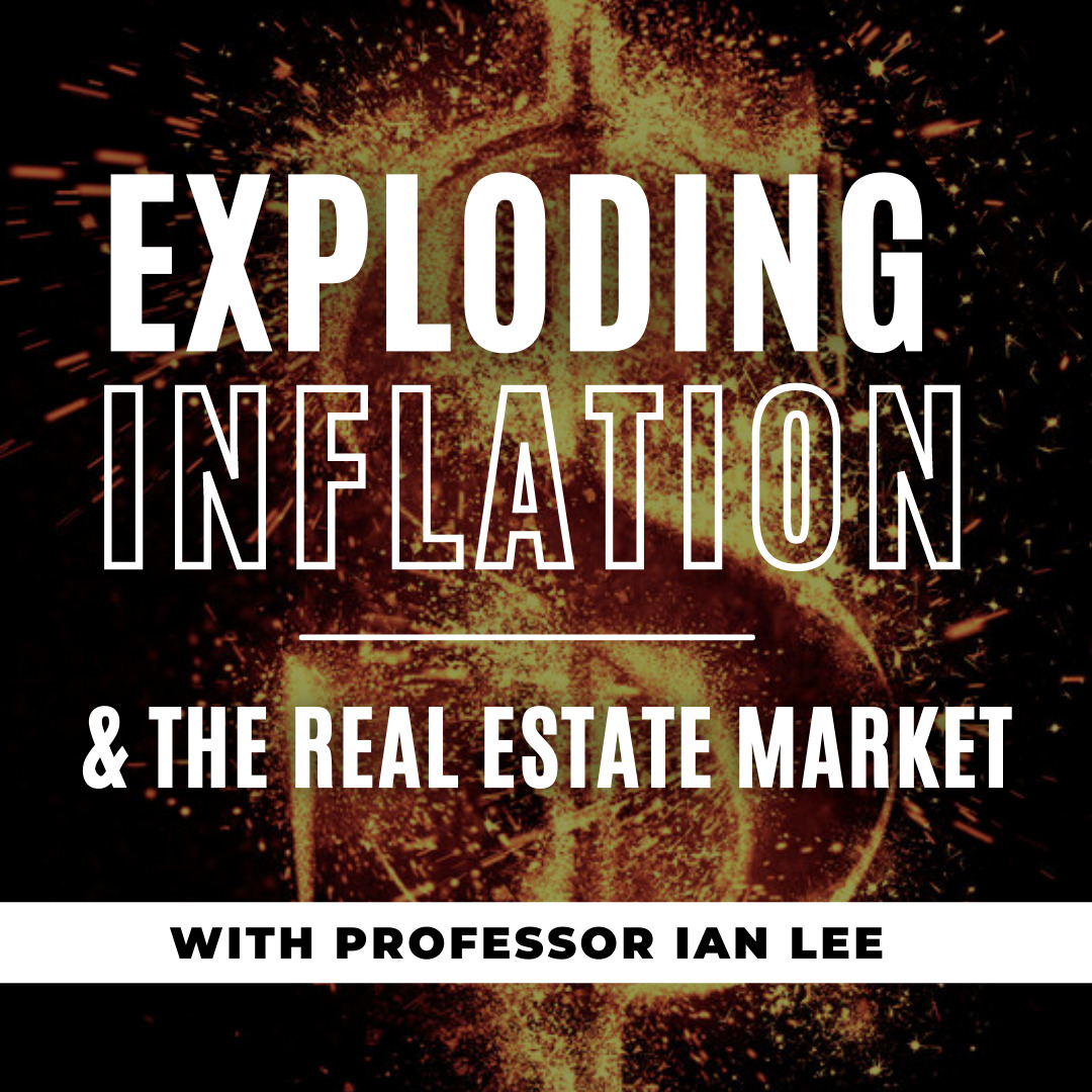 Vancouver Real Estate Podcast episode 269 title card