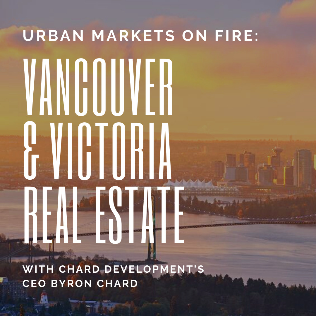 Vancouver Real Estate Podcast episode 270 title card