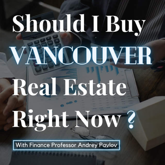 Vancouver Real Estate Podcast episode 271 title card