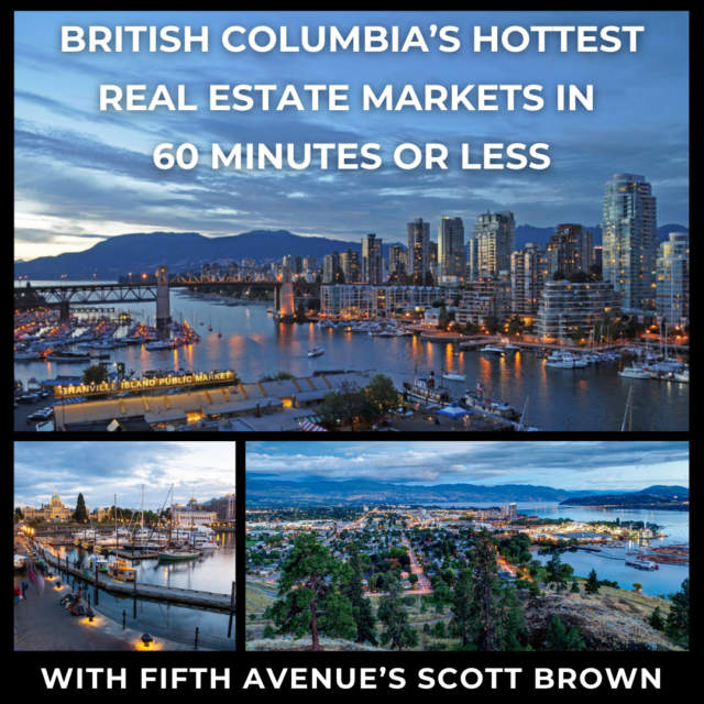 Vancouver Real Estate Podcast episode 272 title card