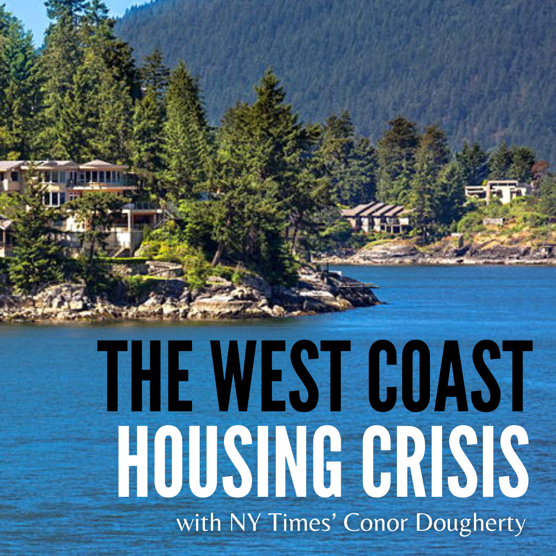 Vancouver Real Estate Podcast episode 277 title card