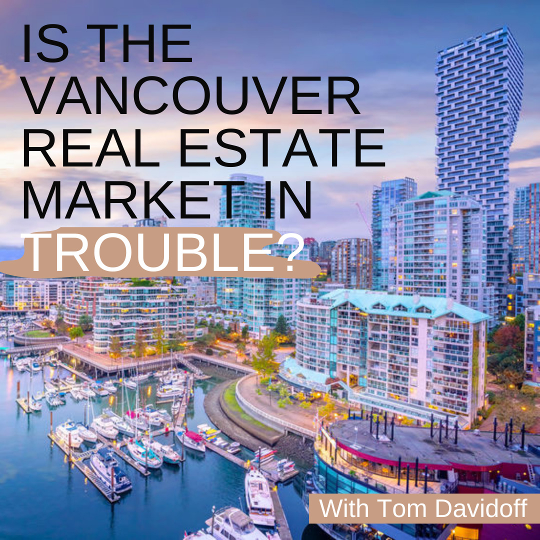 Vancouver Real Estate Podcast episode 279 title card