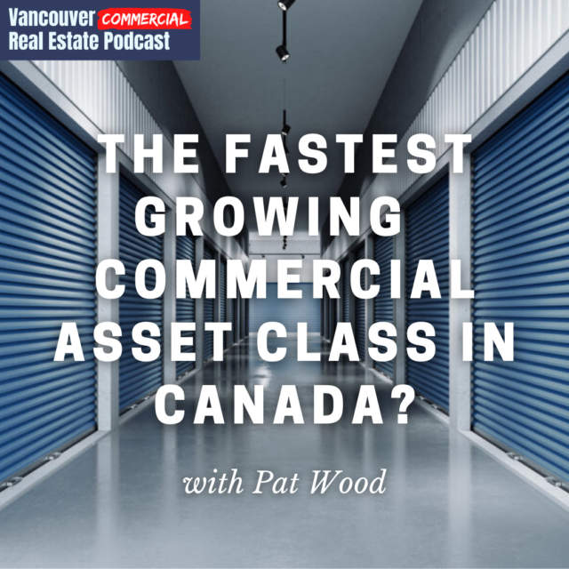 Vancouver Commercial Real Estate Podcast episode 11 title card