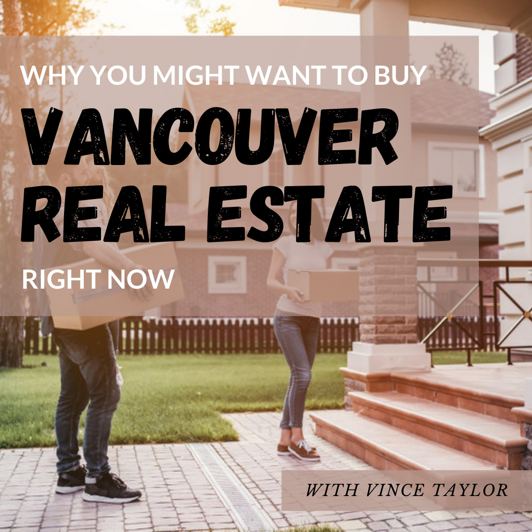 Vancouver Real Estate Podcast episode 281 title card
