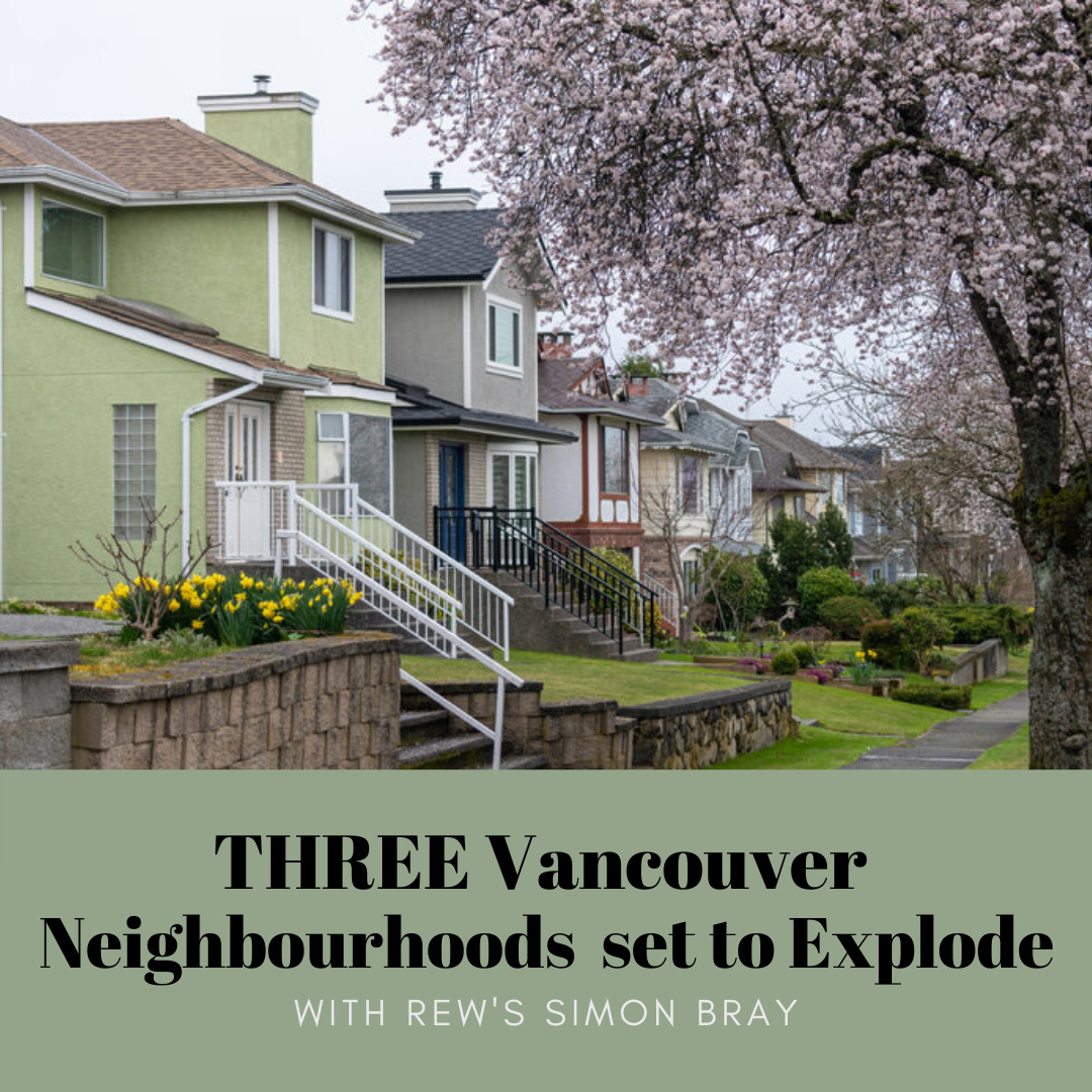 Vancouver Real Estate Podcast episode 288 title card