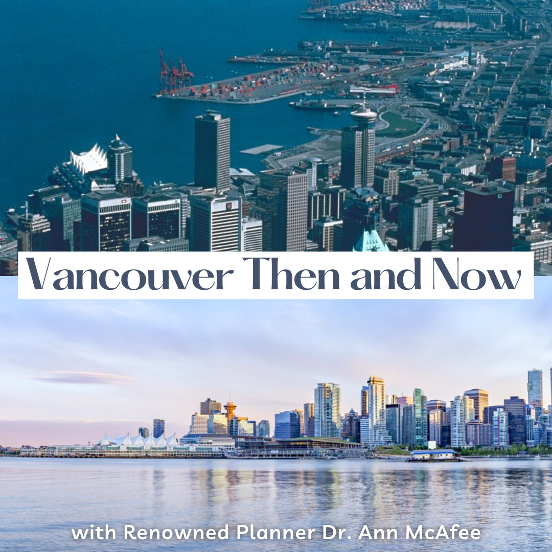 Vancouver Real Estate Podcast episode 289 title card