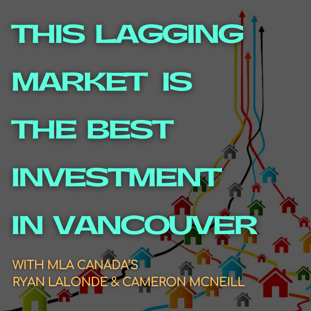 Vancouver Real Estate Podcast episode 292 title card