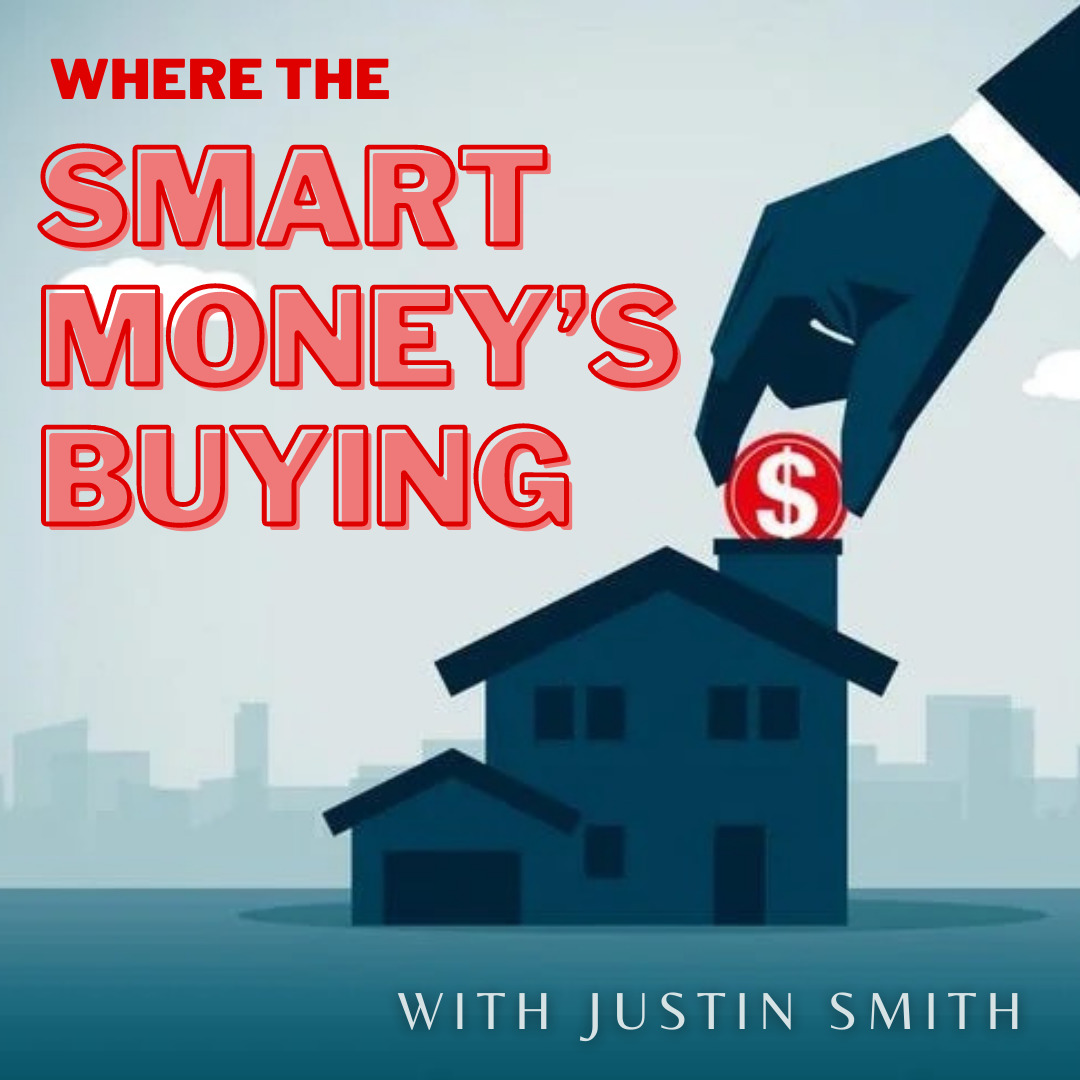 Vancouver Real Estate Podcast episode 294 title card